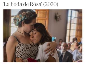 Las mejores películas de bodas
