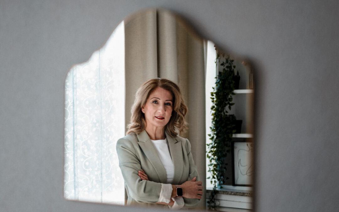 Soy Ana Madrid ¡Bienvenidos a mi blog!