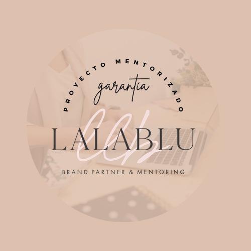 Proyecto mentorizado Lalablu